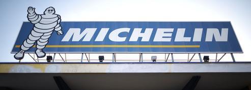 Michelin et Faurecia s'allient dans la pile à combustible