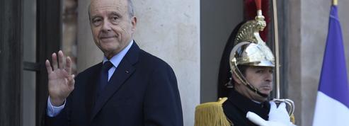 Juppé, Pillet et Mézard intronisés au Conseil constitutionnel