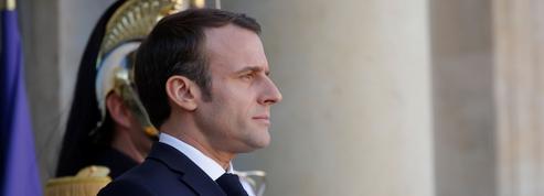 Loi «anticasseurs» au Conseil constitutionnel: Macron rassure la majorité et agace l'opposition