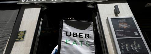 Uber Eats: la plate-forme se lance dans les plats à emporter