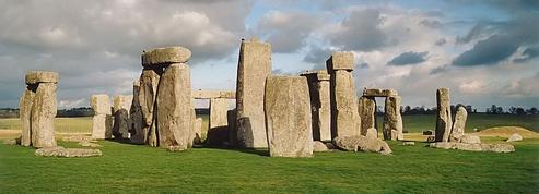 Au néolithique, les hommes convergeaient vers Stonehenge pour faire la fête