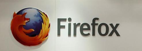 Mozilla lance un service chiffré de transfert de fichiers