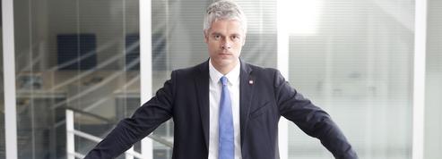 Laurent Wauquiez au Figaro :«Il faut baisser les impôts»