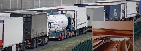 Douaniers: la proposition de Bercy refusée, la «grève du zèle» continue