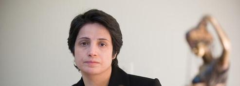 Iran: l'avocate Nasrin Sotoudeh lourdement condamnée