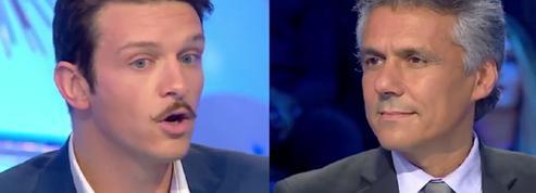 Menaces de mort: Pierre Liscia dénonce un harcèlement islamiste de grande ampleur
