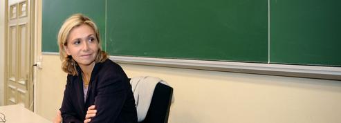 Violence des élus: quand Pécresse joue à l'institutrice