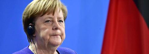 Coup de frein sur la croissance en Allemagne