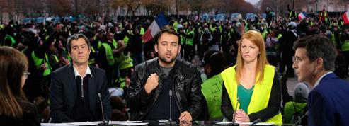 «Gilets jaunes»: les coulisses d'un naufrage politique