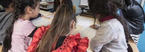Blanquer veut bousculer l'apprentissage de la lecture