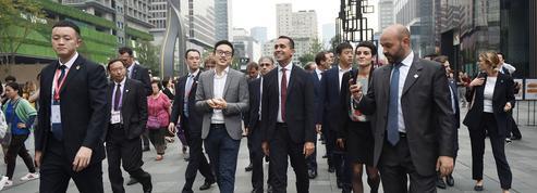 Les clés pour comprendre le rapprochement économique entre l'Italie et la Chine