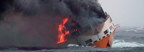 Quelles mesures antipollution après le naufrage du «Grande America»?