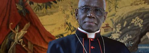 Cardinal Robert Sarah: «L'espérance est un combat»