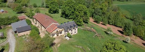 Une maison au vert pour les rescapés du burn-out