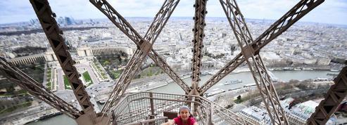 On a testé la Verticale de la Tour Eiffel