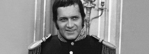 Mort de l'acteur William Sabatier, figure du théâtre et grande voix du doublage