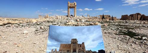 À Berlin, le souvenir intact d'une Syrie ravagée