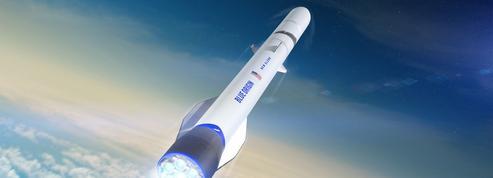 Nicolas Bouzou: «La quatrième révolution industrielle pourrait être celle de l'espace»