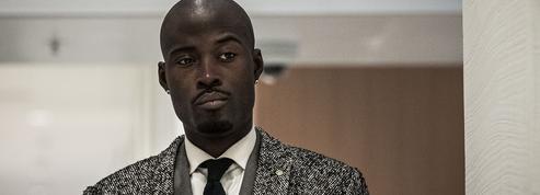 Nick Conrad, le rappeur qui appelait à «pendre les Blancs», condamné à 5000 euros d'amende avec sursis