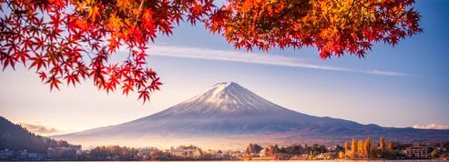 Un artiste promis à un million de dollars au Japon