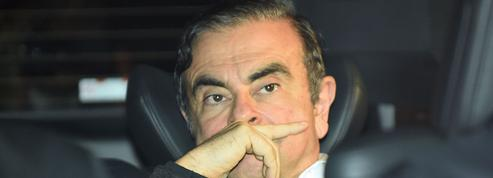 Le procès de Carlos Ghosn au Japon attendu en septembre