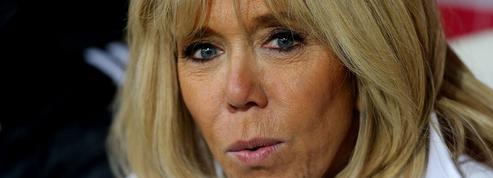 «Gilets jaunes», week-end au ski... Brigitte Macron prend la défense du président