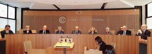 Le Conseil constitutionnel valide l'essentiel de la loi justice