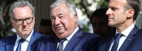 Guillaume Tabard: «La guerre est lancée entre l'Élysée et le Sénat»