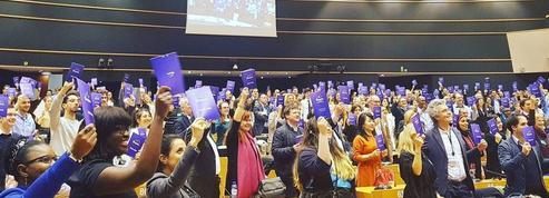 Les Européens prennent la parole pour réinventer l'UE