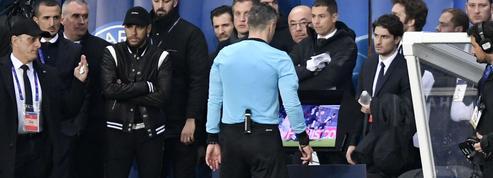 La commission d'éthique de l'UEFA va étudier le cas Neymar