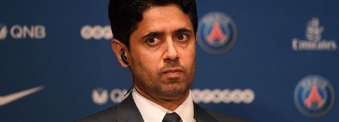 Nasser Al-Khelaïfi entendu dans une affaire anticorruption