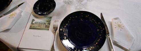 Le dîner d'État à l'Elysée, un moment convoité et symbolique