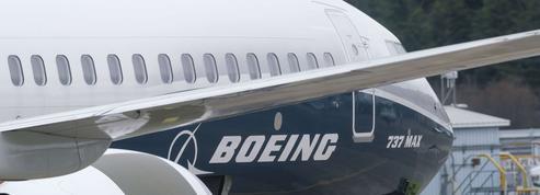 Crashs de 737 Max: Boeing tente de rassurer ses clients