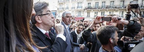 Européennes: LFI se lance dans la fabrique de sondages
