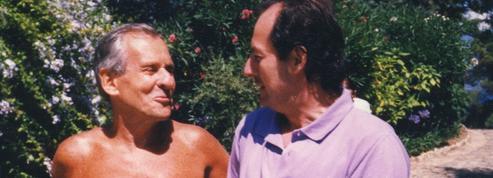 Jean-Marie Rouart: «Avec Jean d'O, une amitié solaire»