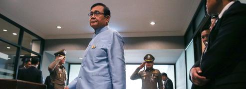 Confusion post-électorale en Thaïlande