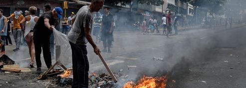 Venezuela: manifestations contre les pénuries d'eau et d'éléctricité