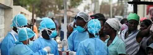 Au Mozambique, l'épidémie de choléra a fait son premier mort