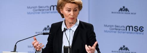 Mauvaise élève de l'Otan, l'Allemagne reste prisonnière de son dilemme militaire