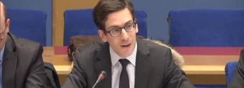Julien Boucher, un fin juriste au profil discret pour prendre la tête de l'asile en France