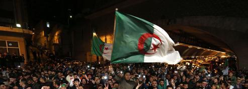 «Suivre le cadre constitutionnel, c'est trahir le peuple algérien»