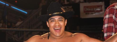 Le luchador Silver King décède sur le ring à Londres