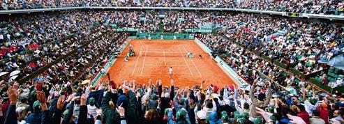 Roland-Garros: le jour où une rencontre s'est terminée sur un match nul