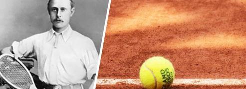 Roland-Garros: l'invention anecdotique de la terre battue… par un Anglais