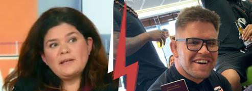 Raquel Garrido s'offusque de la demande de naturalisation d'un joueur toulousain à Emmanuel Macron