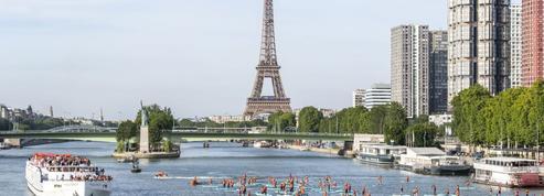 La SNSM organise la troisième édition du Mille SNSM Paddle Trophy sur la Seine