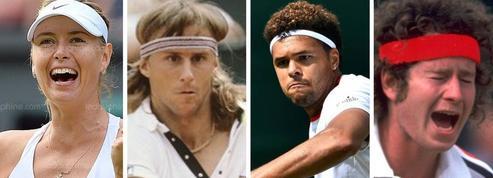 Wimbledon: «Guga», «Shazza», «P2H», quels surnoms pour les stars du tennis?