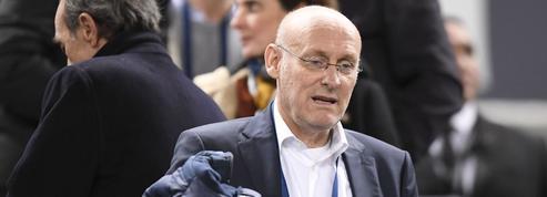 Affaire Altrad: Bernard Laporte perd son procès contre L'Equipe