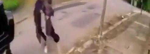 Attaqués en voiture, deux joueurs d'Arsenal ripostent et font fuir leurs agresseurs