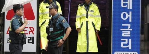 Deux morts dans un accident: drame en marge des Mondiaux de Natation